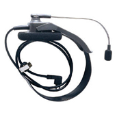 BDN6647 Medium Weight Headset & Boom Mic